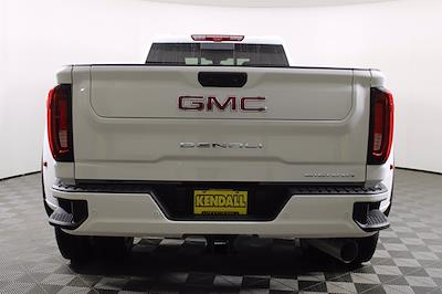 2021 GMC Sierra 3500 Crew Cab 4x4, Pickup #D410490 - photo 7