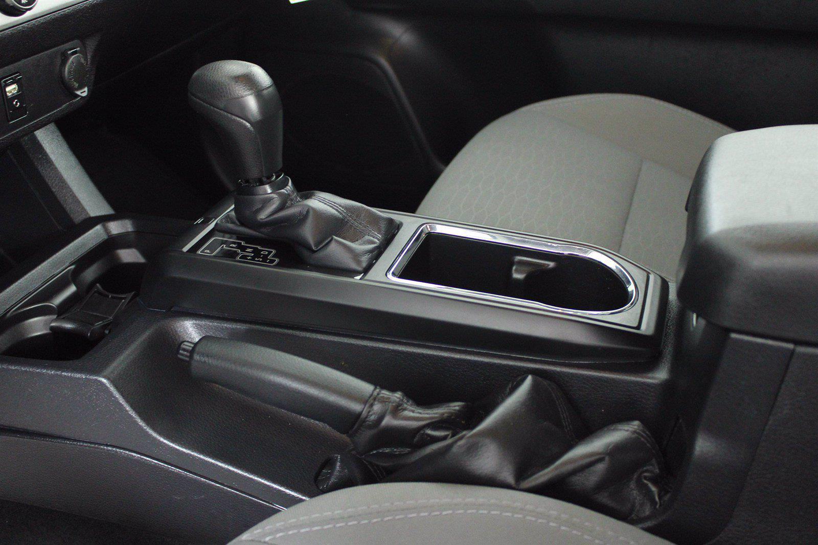 2019 Toyota Tacoma Double Cab 4x4, Pickup #D410518A - photo 13