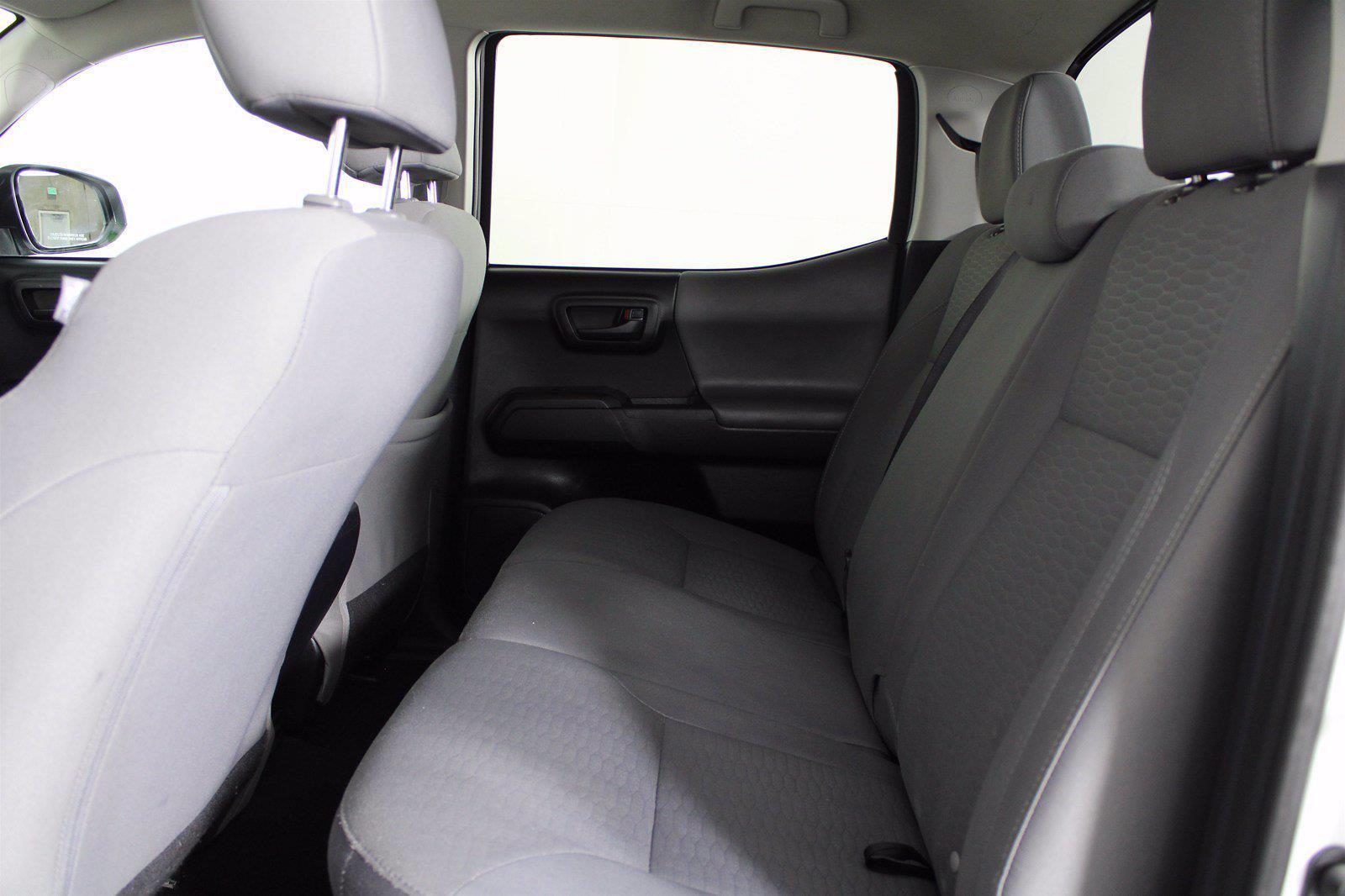 2019 Toyota Tacoma Double Cab 4x4, Pickup #D410518A - photo 7