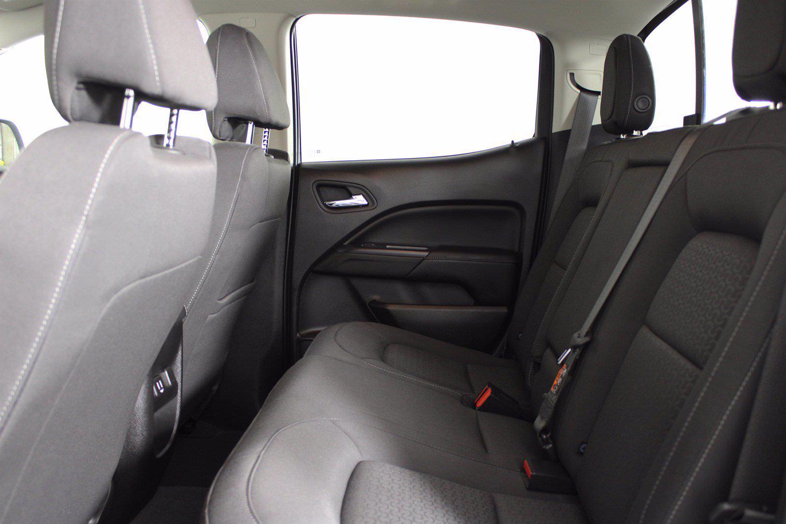 2019 GMC Canyon Crew Cab 4x4, Pickup #D410550A - photo 3