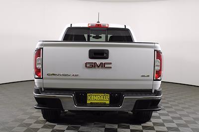 2019 GMC Canyon Crew Cab 4x4, Pickup #D410550A - photo 1