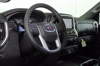 2021 GMC Sierra 1500 Crew Cab 4x4, Pickup #D410566 - photo 10