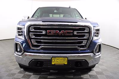 2021 GMC Sierra 1500 Crew Cab 4x4, Pickup #D410566 - photo 3