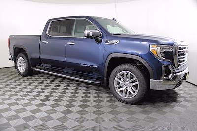 2021 GMC Sierra 1500 Crew Cab 4x4, Pickup #D410566 - photo 4