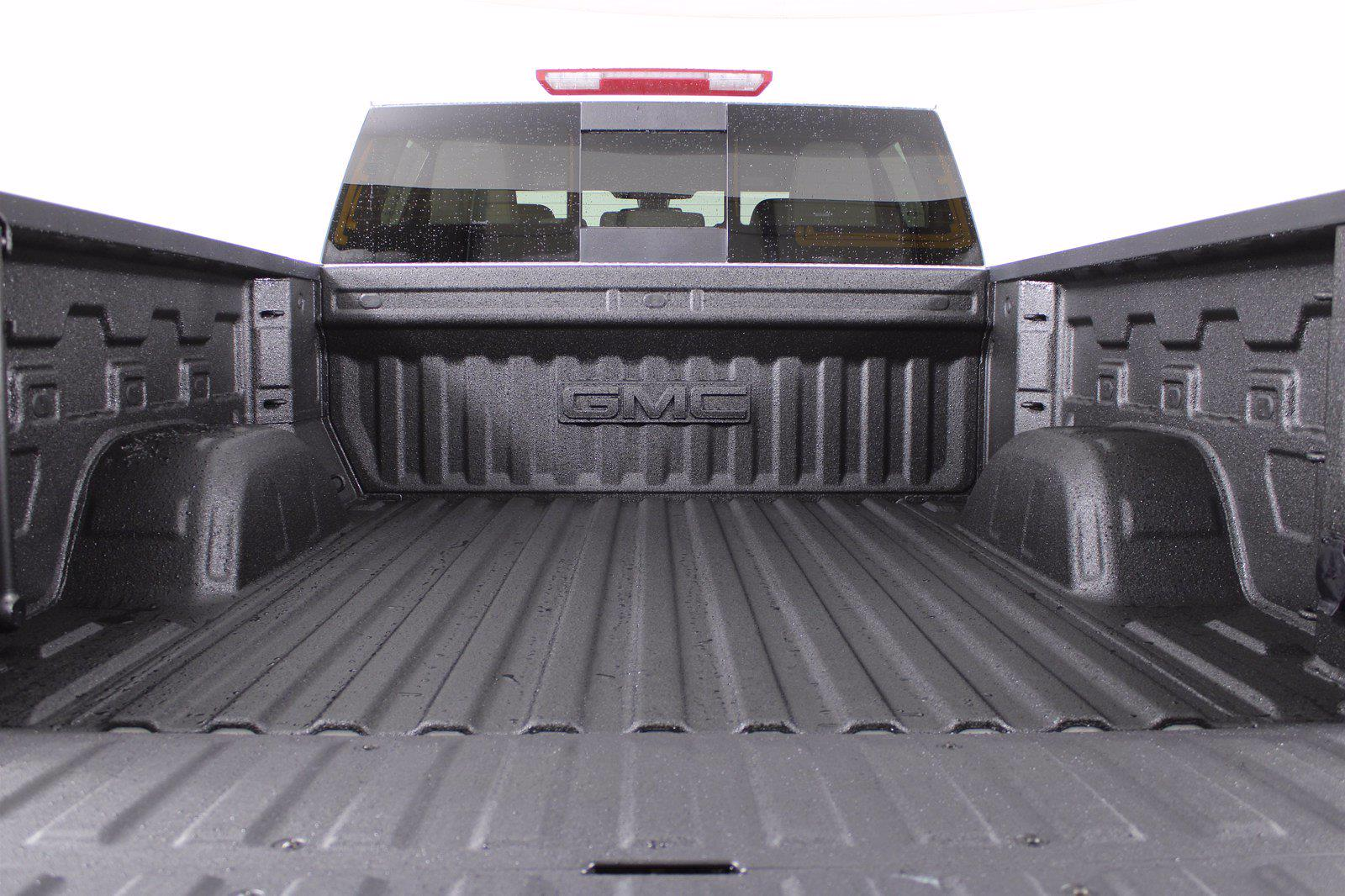 2021 GMC Sierra 1500 Crew Cab 4x4, Pickup #D410585 - photo 8