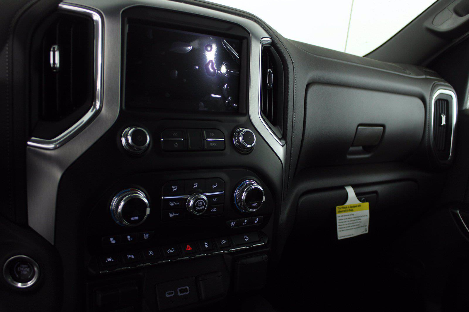 2021 GMC Sierra 1500 Crew Cab 4x4, Pickup #D410585 - photo 11