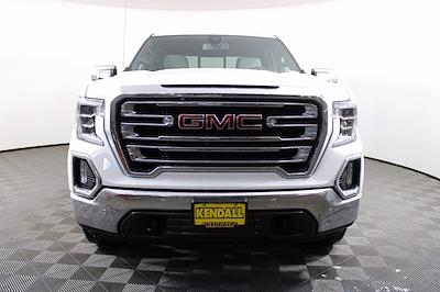 2021 GMC Sierra 1500 Crew Cab 4x4, Pickup #D410585 - photo 3