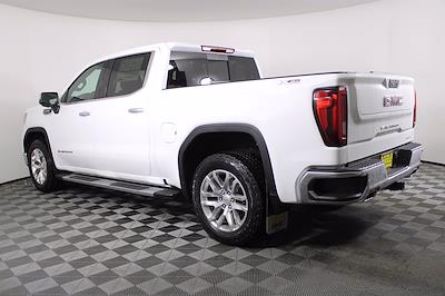 2021 GMC Sierra 1500 Crew Cab 4x4, Pickup #D410585 - photo 2