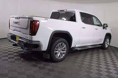 2021 GMC Sierra 1500 Crew Cab 4x4, Pickup #D410586 - photo 5