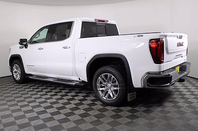 2021 GMC Sierra 1500 Crew Cab 4x4, Pickup #D410586 - photo 2