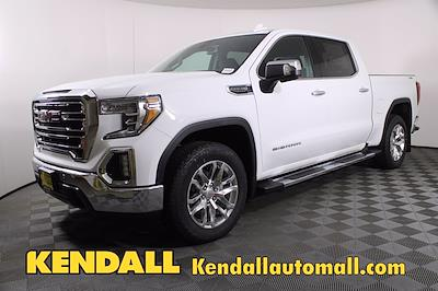 2021 GMC Sierra 1500 Crew Cab 4x4, Pickup #D410586 - photo 1