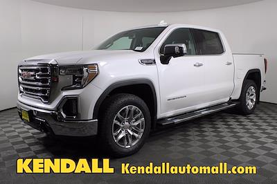 2021 GMC Sierra 1500 Crew Cab 4x4, Pickup #D410587 - photo 1