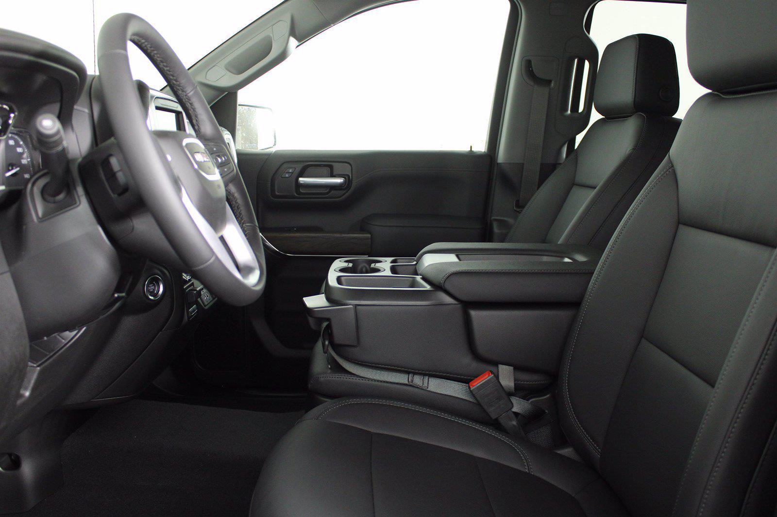 2021 GMC Sierra 1500 Crew Cab 4x4, Pickup #D410588 - photo 14