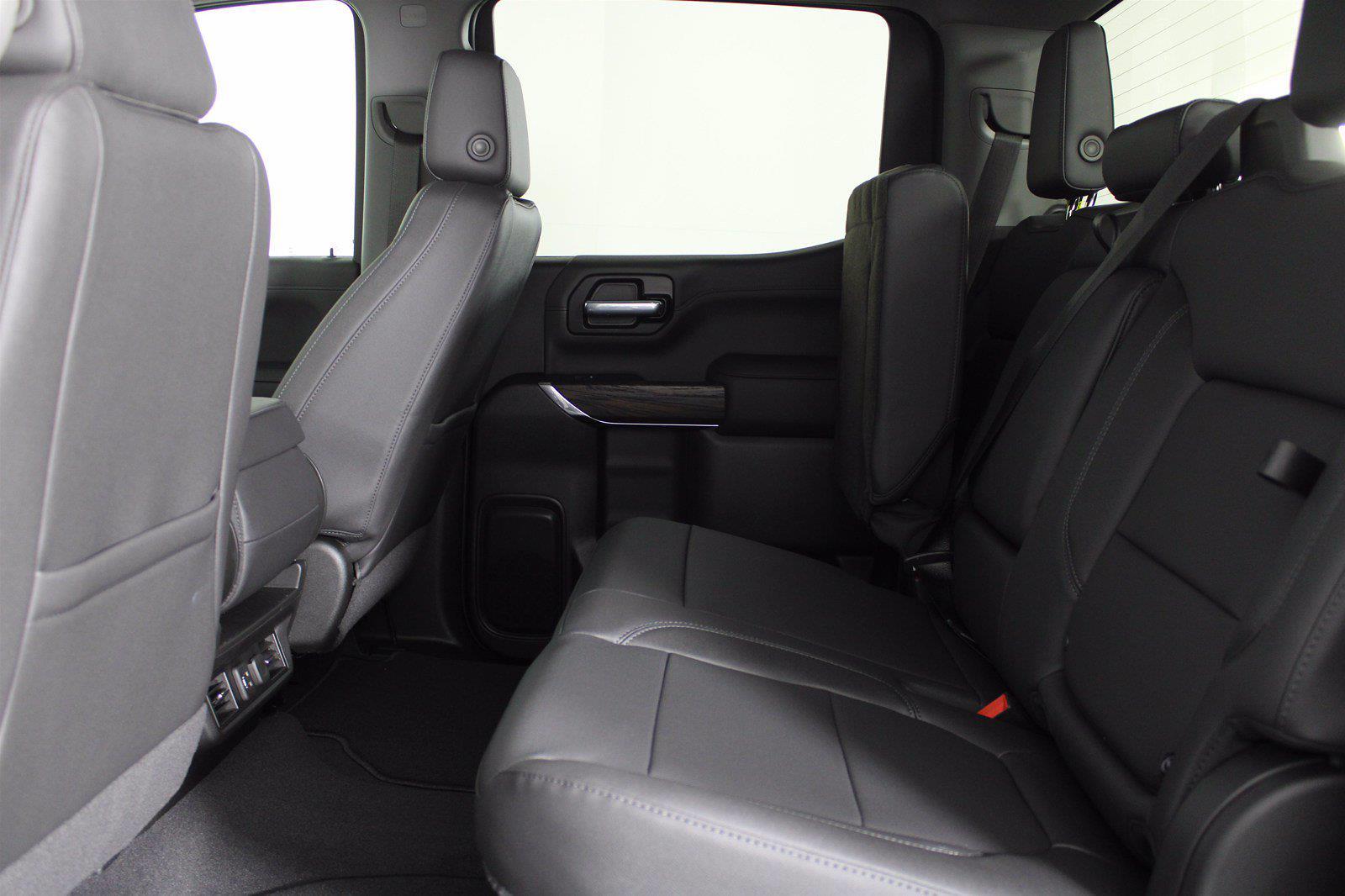 2021 GMC Sierra 1500 Crew Cab 4x4, Pickup #D410588 - photo 15