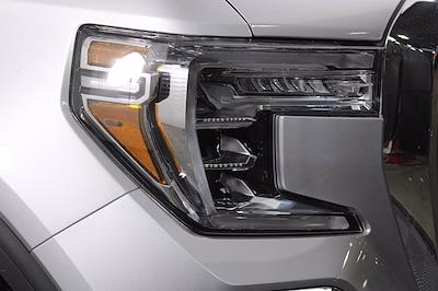 2021 GMC Sierra 1500 Crew Cab 4x4, Pickup #D410588 - photo 5