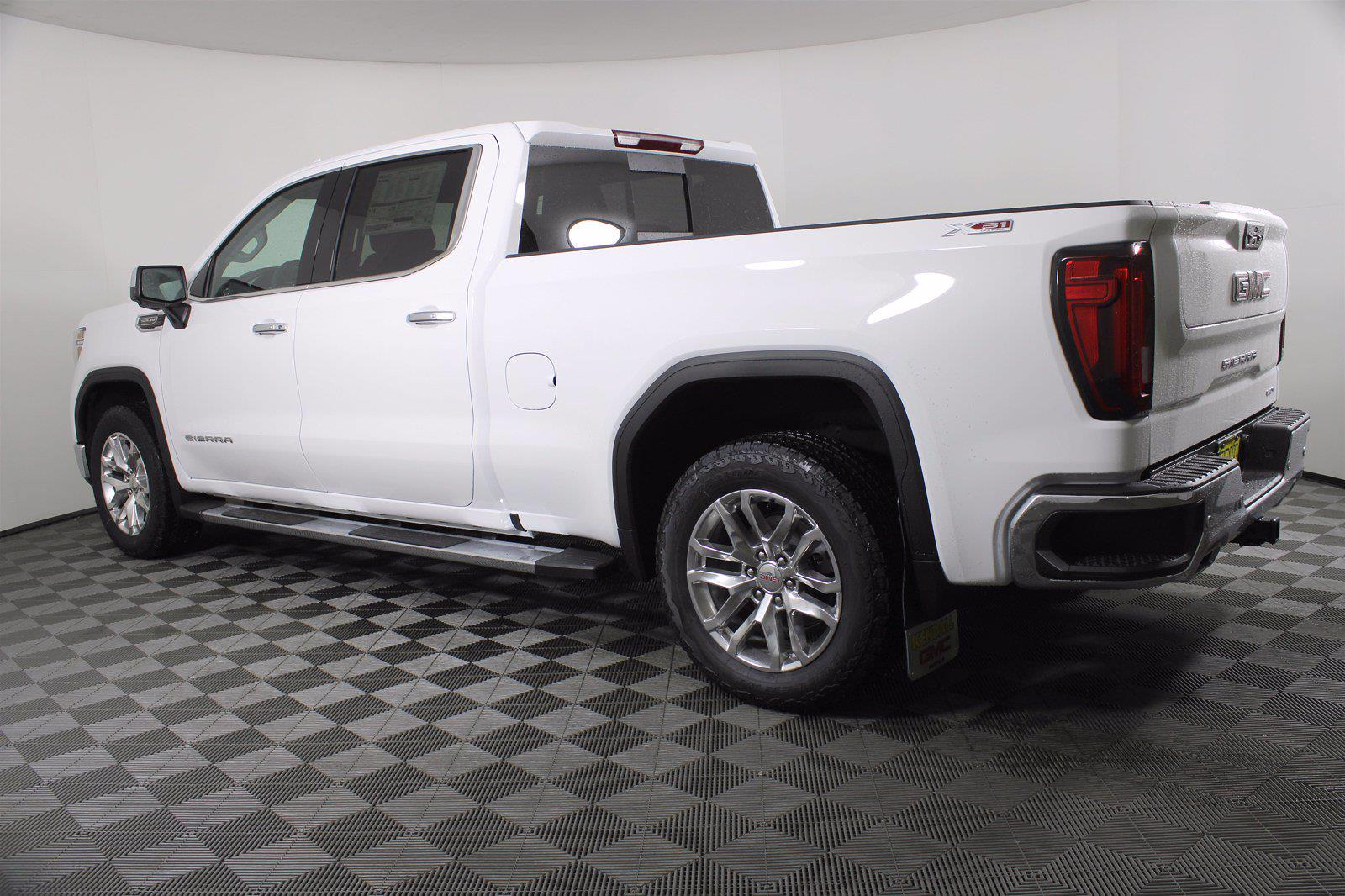 2021 GMC Sierra 1500 Crew Cab 4x4, Pickup #D410589 - photo 1
