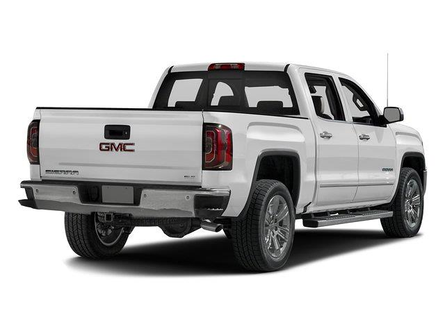 2017 GMC Sierra 1500 Crew Cab 4x4, Pickup #D410591A - photo 3