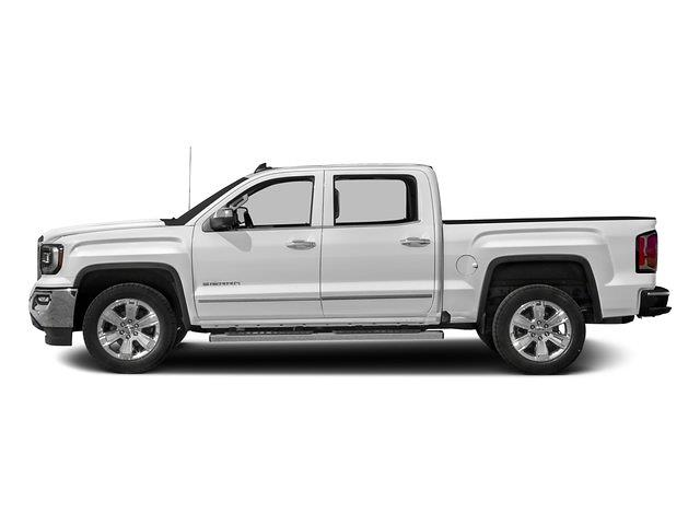 2017 GMC Sierra 1500 Crew Cab 4x4, Pickup #D410591A - photo 4