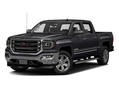 2017 GMC Sierra 1500 Crew Cab 4x4, Pickup #D410591A - photo 1