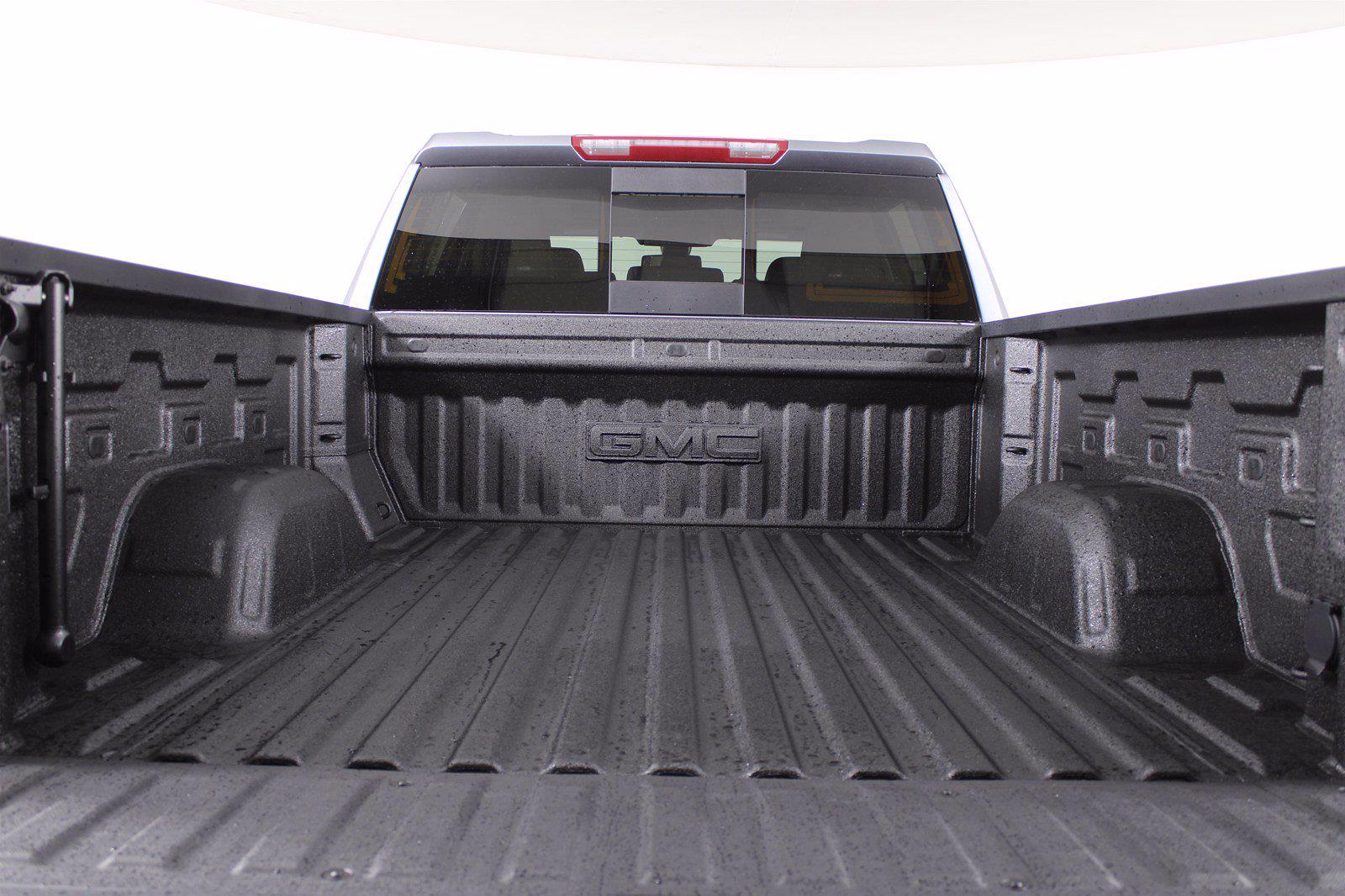 2021 GMC Sierra 1500 Crew Cab 4x4, Pickup #D410592 - photo 8
