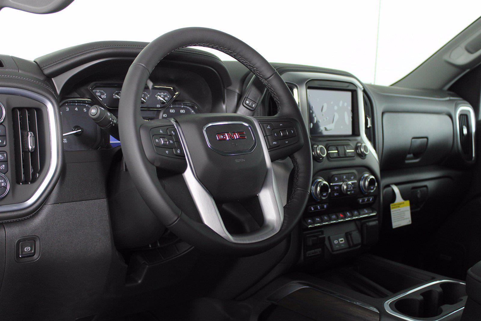 2021 GMC Sierra 1500 Crew Cab 4x4, Pickup #D410592 - photo 9
