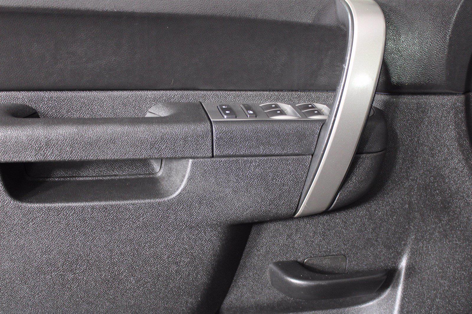2013 GMC Sierra 1500 Crew Cab 4x4, Pickup #D410593A - photo 11
