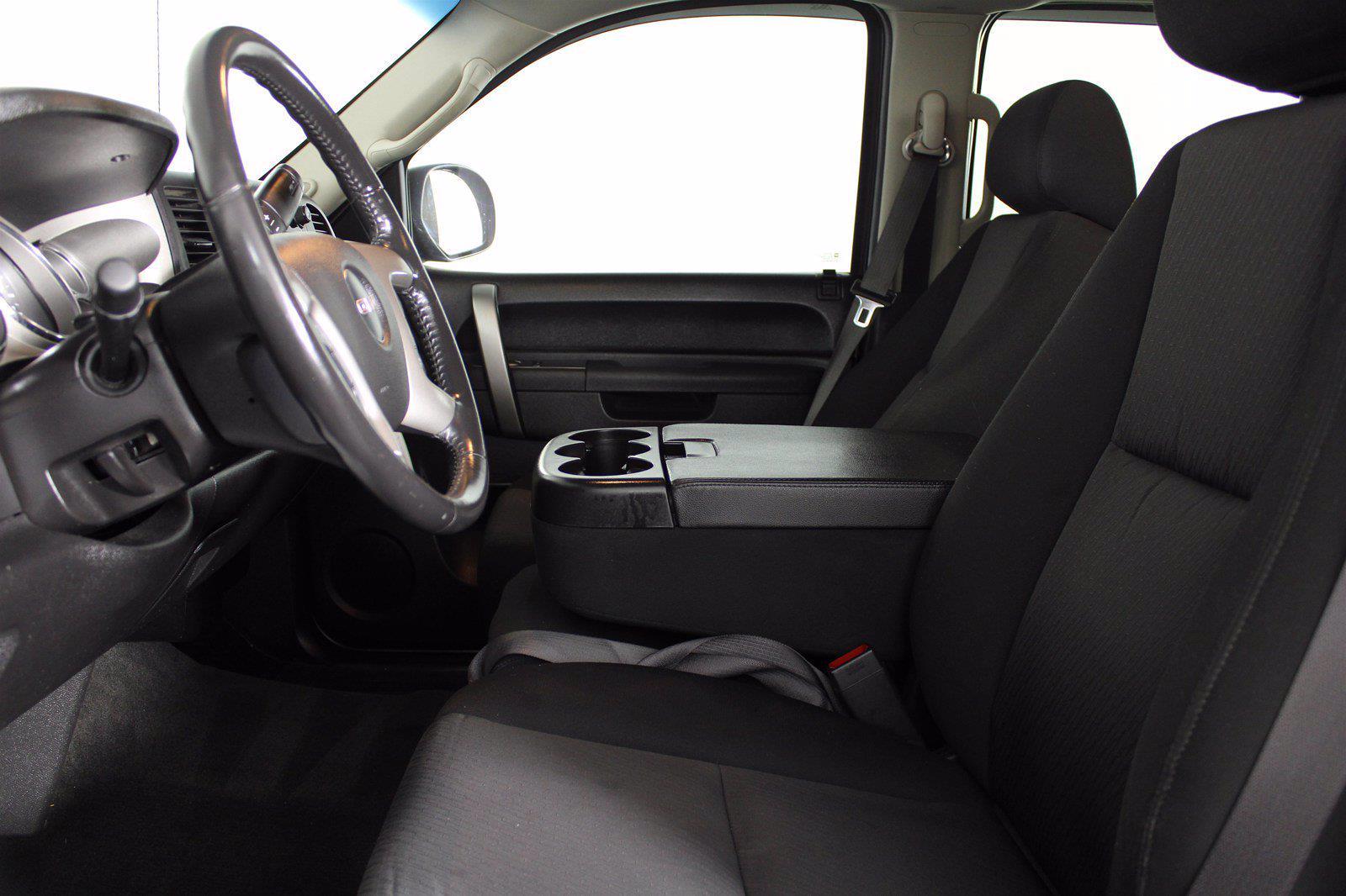 2013 GMC Sierra 1500 Crew Cab 4x4, Pickup #D410593A - photo 15