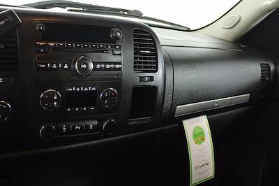 2013 GMC Sierra 1500 Crew Cab 4x4, Pickup #D410593A - photo 12