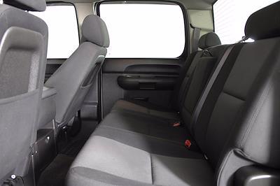 2013 GMC Sierra 1500 Crew Cab 4x4, Pickup #D410593A - photo 16