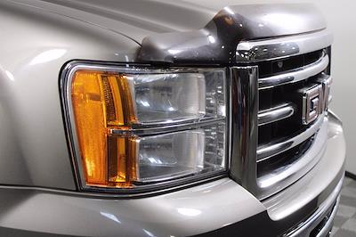2013 GMC Sierra 1500 Crew Cab 4x4, Pickup #D410593A - photo 4
