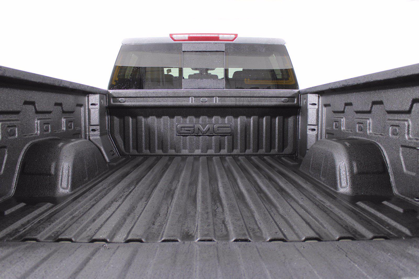 2021 GMC Sierra 1500 Crew Cab 4x4, Pickup #D410594 - photo 9