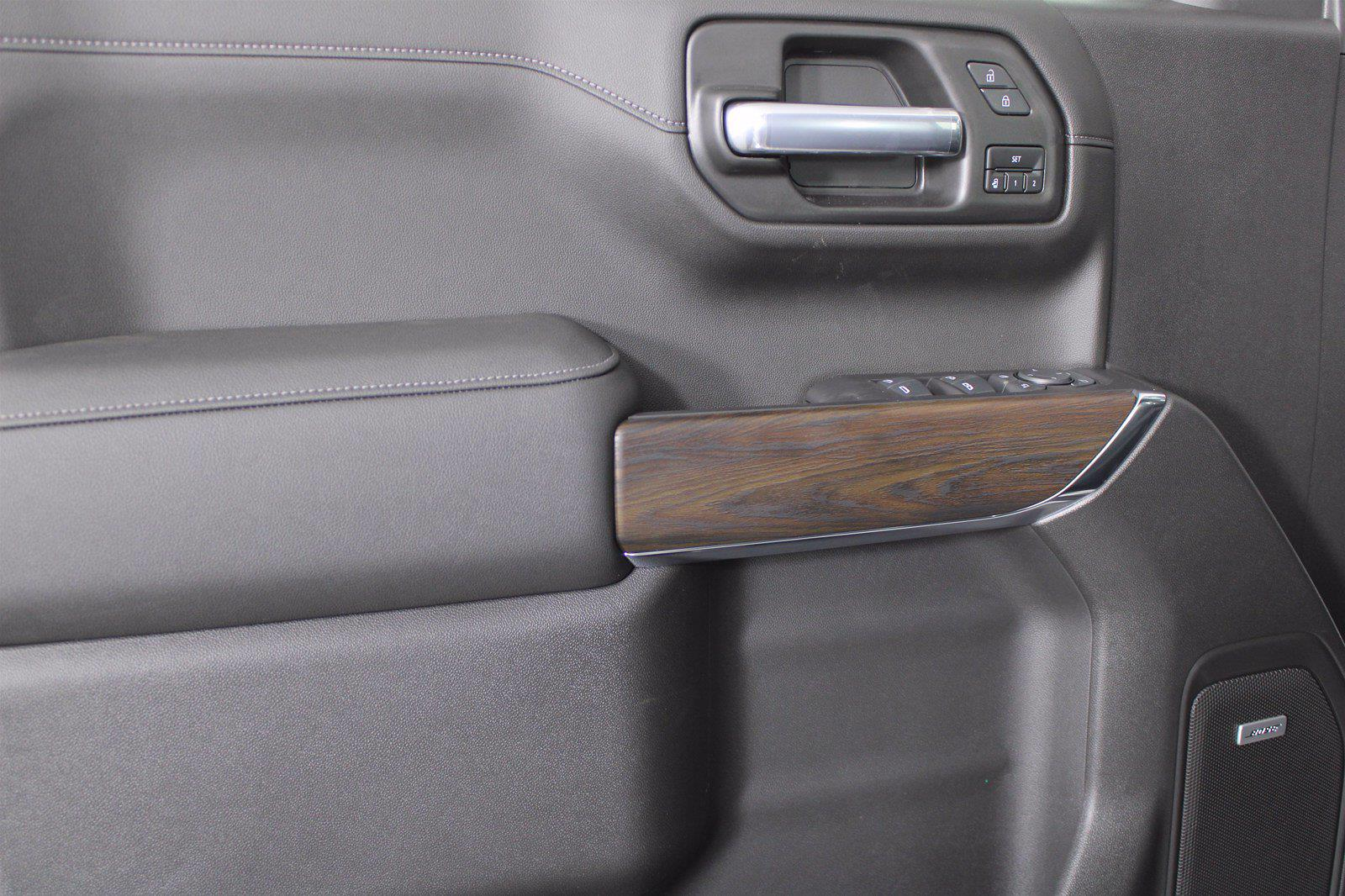 2021 GMC Sierra 1500 Crew Cab 4x4, Pickup #D410594 - photo 11