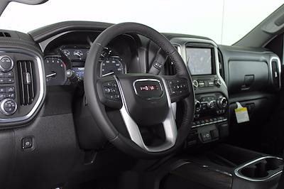 2021 GMC Sierra 1500 Crew Cab 4x4, Pickup #D410594 - photo 10
