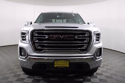 2021 GMC Sierra 1500 Crew Cab 4x4, Pickup #D410594 - photo 3