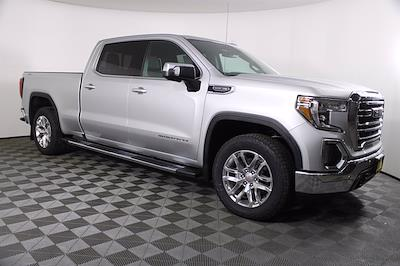 2021 GMC Sierra 1500 Crew Cab 4x4, Pickup #D410594 - photo 4