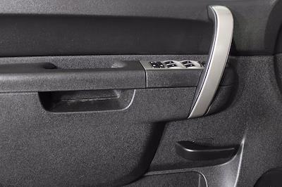 2011 GMC Sierra 1500 Crew Cab 4x4, Pickup #D410597A - photo 5
