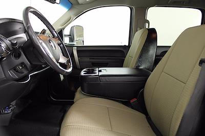 2011 GMC Sierra 1500 Crew Cab 4x4, Pickup #D410597A - photo 14