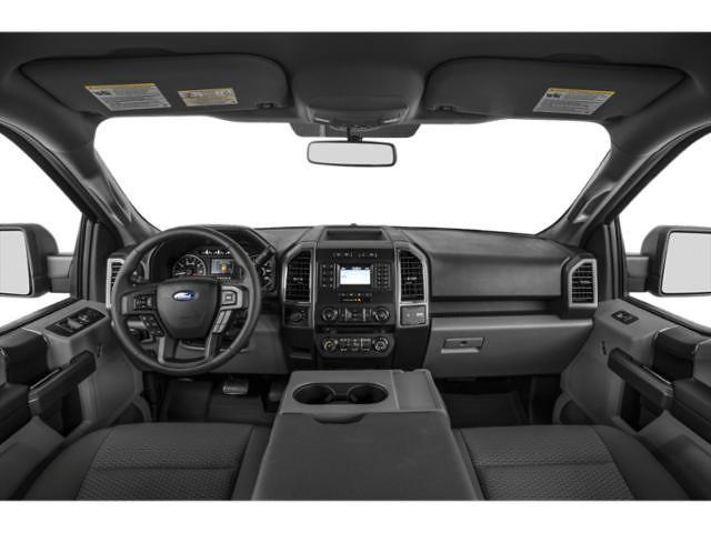 2018 Ford F-150 SuperCrew Cab 4x4, Pickup #D410598A - photo 4