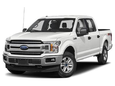 2018 Ford F-150 SuperCrew Cab 4x4, Pickup #D410598A - photo 1