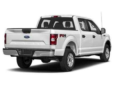 2018 Ford F-150 SuperCrew Cab 4x4, Pickup #D410598A - photo 2