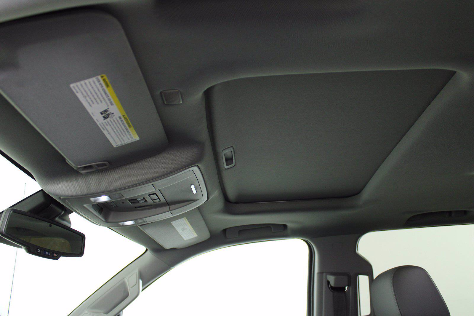 2018 GMC Sierra 1500 Crew Cab 4x4, Pickup #D410634A - photo 16