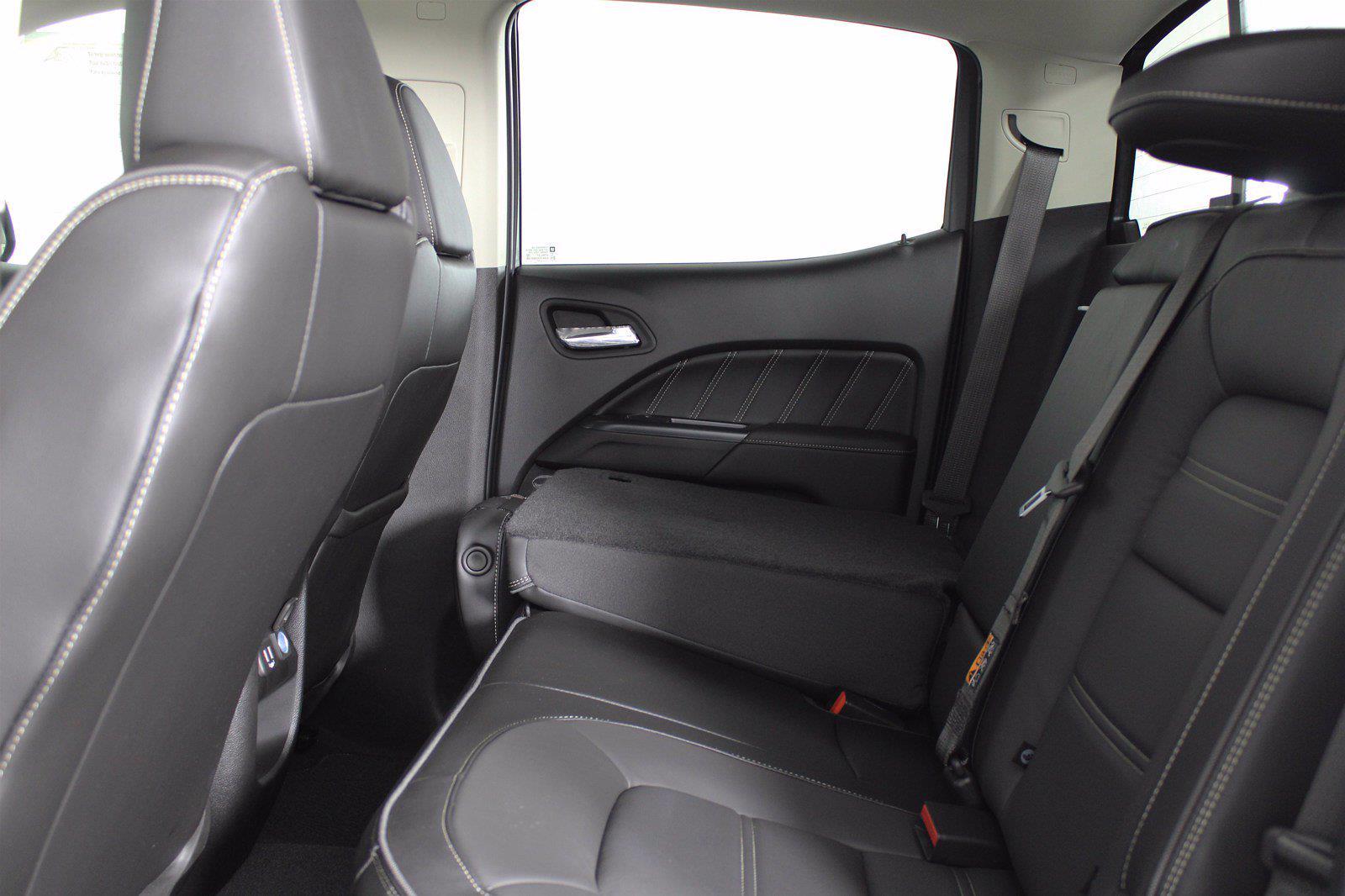 2021 GMC Canyon Crew Cab 4x4, Pickup #D410677 - photo 14