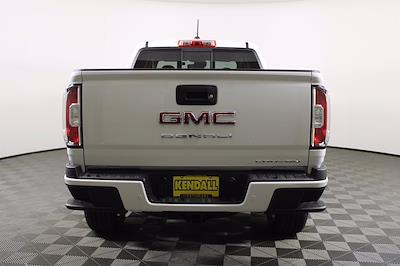 2021 GMC Canyon Crew Cab 4x4, Pickup #D410677 - photo 8