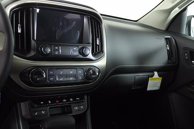 2021 GMC Canyon Crew Cab 4x4, Pickup #D410677 - photo 11