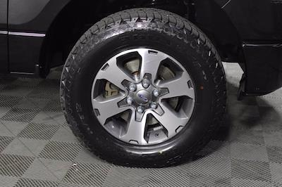 2014 Ford F-150 SuperCrew Cab 4x4, Pickup #D410696A - photo 5