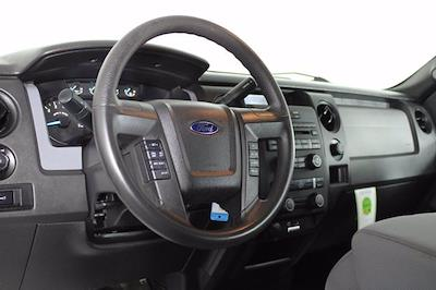 2014 Ford F-150 SuperCrew Cab 4x4, Pickup #D410696A - photo 10