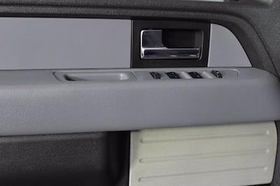 2014 Ford F-150 SuperCrew Cab 4x4, Pickup #D410696A - photo 11