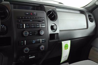 2014 Ford F-150 SuperCrew Cab 4x4, Pickup #D410696A - photo 12