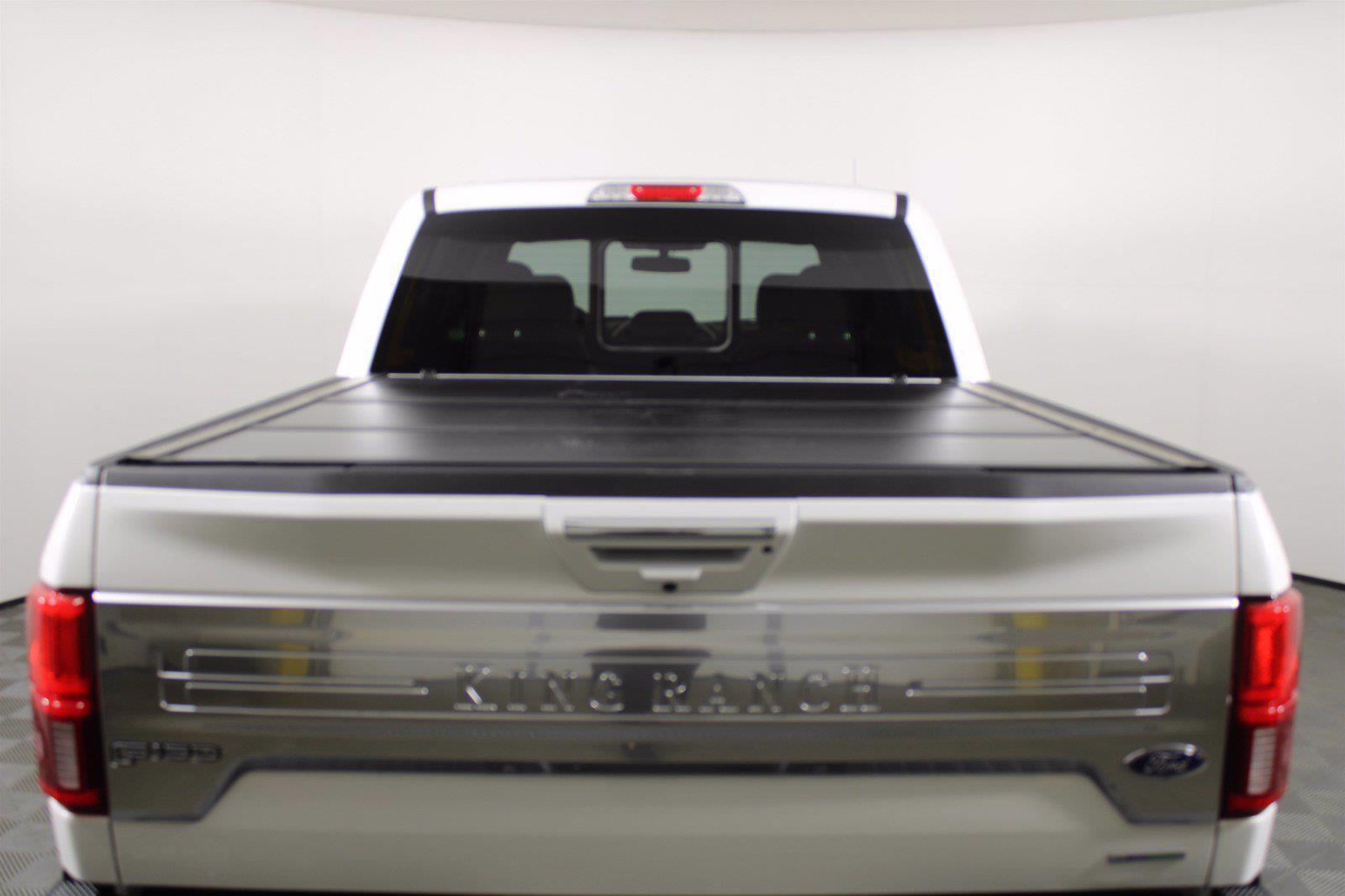 2020 Ford F-150 SuperCrew Cab 4x4, Pickup #D410717A - photo 1