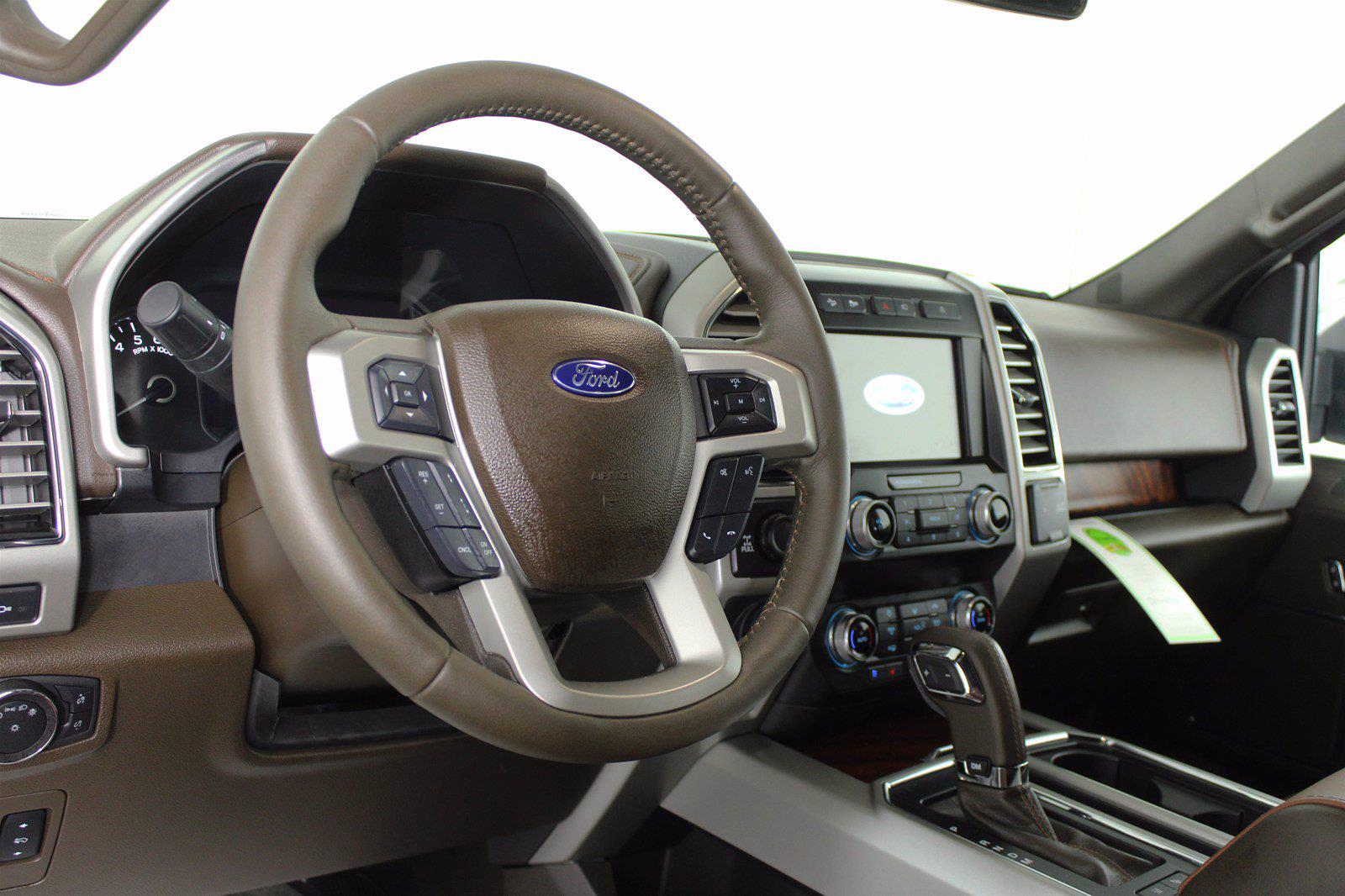 2020 Ford F-150 SuperCrew Cab 4x4, Pickup #D410717A - photo 6